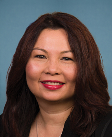 Photo of (SEN D - IL) Tammy Duckworth