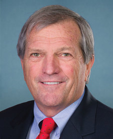 Photo of (D - CA) Mark DeSaulnier