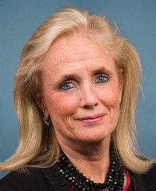 Photo of (D - MI) Debbie Dingell