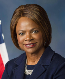 Photo of (D - FL) Val Demings