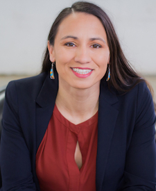 Photo of (D - KS) Sharice Davids
