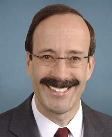 Photo of (D - NY) Eliot Engel