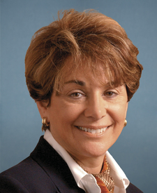 Photo of (D - CA) Anna Eshoo