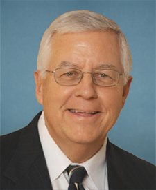 Photo of (SEN R - WY) Michael Enzi