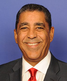 Photo of (D - NY) Adriano Espaillat