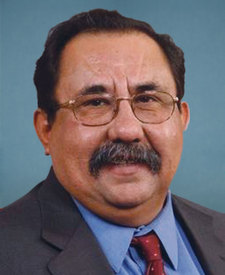 Photo of (D - AZ) Raúl Grijalva