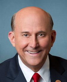 Photo of (R - TX) Louie Gohmert