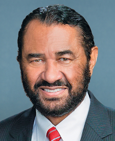 Photo of (D - TX) Al Green