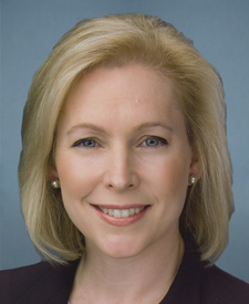 Photo of (SEN D - NY) Kirsten Gillibrand