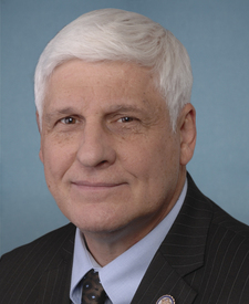 Photo of (R - OH) Bob Gibbs