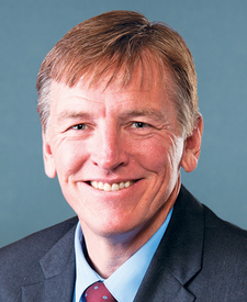 Photo of (R - AZ) Paul Gosar