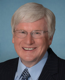 Photo of (R - WI) Glenn Grothman
