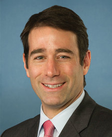Photo of (R - LA) Garret Graves