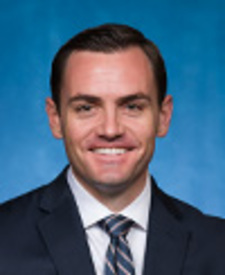 Photo of (R - WI) Mike Gallagher