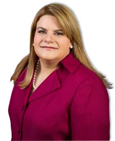 Photo of (R - PR) Jenniffer González-Colón