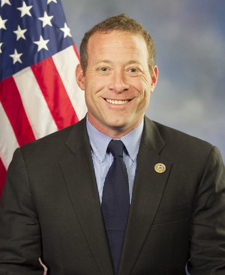 Photo of (D - NJ) Josh Gottheimer