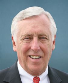 Photo of (D - MD) Steny Hoyer