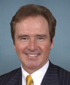 Photo of (D - NY) Brian Higgins