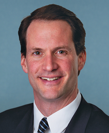 Photo of (D - CT) James Himes