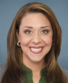 Photo of (R - WA) Jaime Herrera Beutler