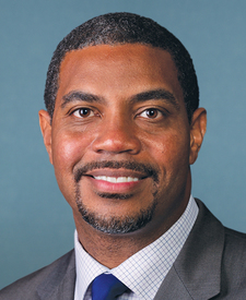 Photo of (D - NV) Steven Horsford