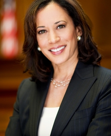 Photo of (SEN D - CA) Kamala Harris