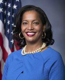 Photo of (D - CT) Jahana Hayes