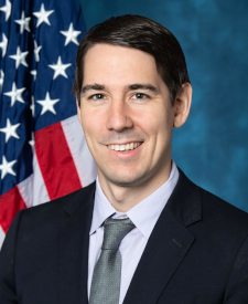 Photo of (D - CA) Josh Harder