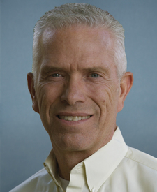 Photo of (R - OH) Bill Johnson