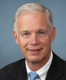 Photo of (SEN R - WI) Ron Johnson