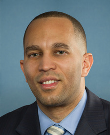 Photo of (D - NY) Hakeem Jeffries