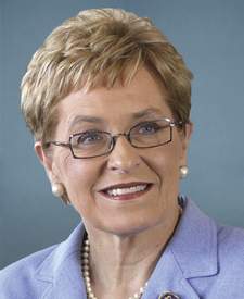 Photo of (D - OH) Marcy Kaptur