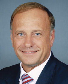 Photo of (R - IA) Steve King
