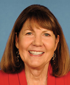 Photo of (D - AZ) Ann Kirkpatrick