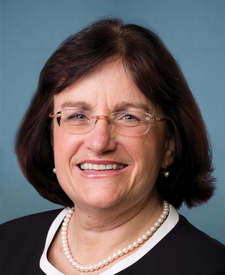 Photo of (D - NH) Ann Kuster