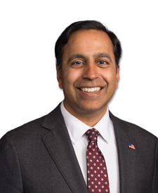 Photo of (D - IL) Raja Krishnamoorthi