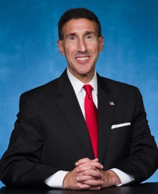 Photo of (R - TN) David Kustoff