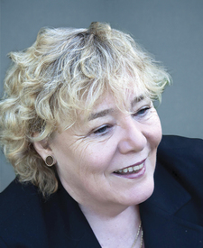 Photo of (D - CA) Zoe Lofgren