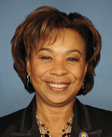 Photo of (D - CA) Barbara Lee