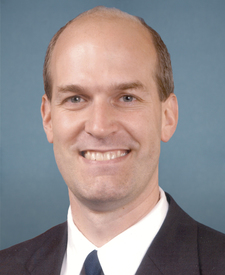 Photo of (D - WA) Rick Larsen