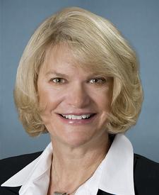 Photo of (SEN R - WY) Cynthia Lummis