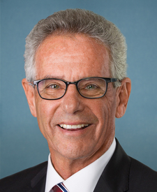 Photo of (D - CA) Alan Lowenthal