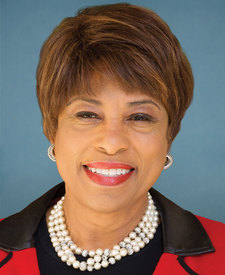 Photo of (D - MI) Brenda Lawrence