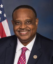 Photo of (D - FL) Al Lawson