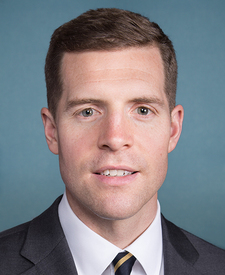 Photo of (D - PA) Conor Lamb
