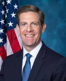 Photo of (D - CA) Mike Levin