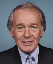 Photo of (SEN D - MA) Edward Markey