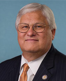 Photo of (R - TX) Kenny Marchant
