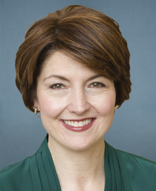Photo of (R - WA) Cathy McMorris Rodgers