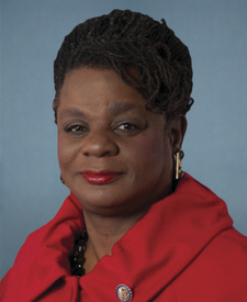 Photo of (D - WI) Gwen Moore